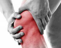 Frattura al ginocchio:  la magnetoterapia velocizza la guarigione
